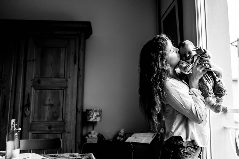 Photographe Famille/Naissance