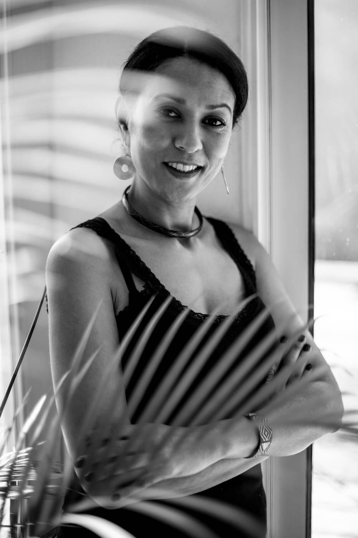 Leïla Bahsaïn