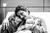 Un reportage bébé à la maternité de Besançon